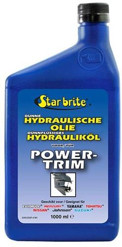 Dunne Hydraulische Olie voor Power-Trim