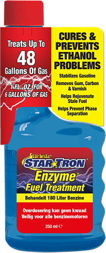 Star Tron Benzine 250ml