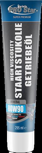 Star Brite Staart- Olie 80W90 284ml