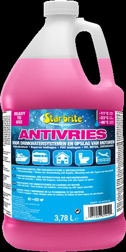 Star Brite Drinkwaterantivries (ook geschikt voor motor en toilet) - 3,8 liter