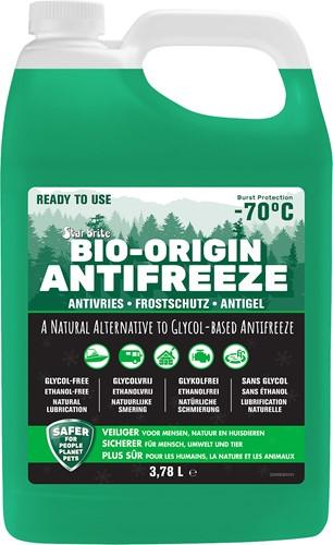 Star Brite Bio-Origin antivries - motor/drinkwater/toilet - 3.8 liter -