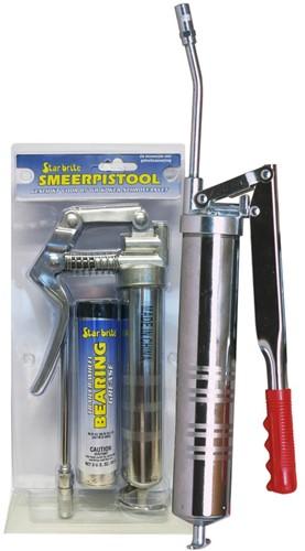 Smeerpistool voor Schroefasvet