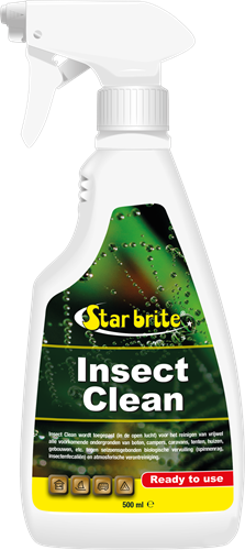 Star Brite Insect Clean 500ml