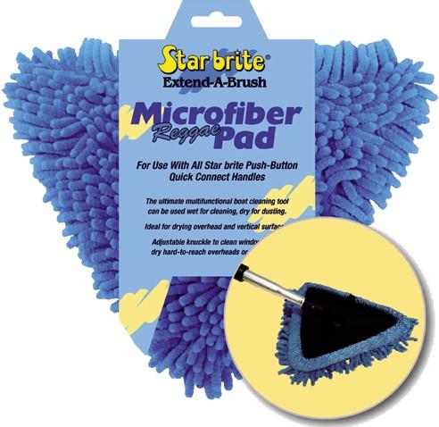 StarBrite Microfiber Reggae Pad
