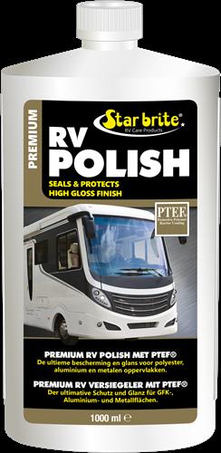 StarBrite Premium Polish met PTEF 1 liter