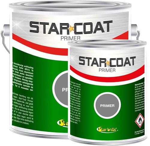 Star*Coat onderwater Hechtprimer Grijs