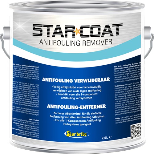 Star Brite Antifouling Remover 2.5