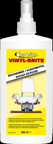 Star Brite Vinyl-Brite 500 ml.
