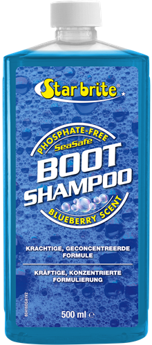 Star Brite Boot Shampoo