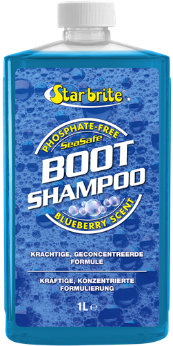 Star Brite Boot Shampoo 1000ml