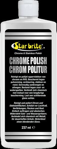 Starbrite Chrome Polish