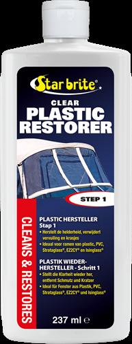 Starbrite Plastic Krasverwijderaar