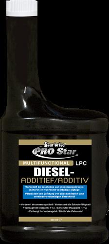 Starbrite Dieseladditief 950ml