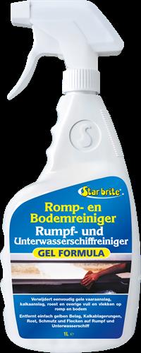 Starbrite Romp- en Bodemreiniger