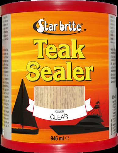 Star Brite Teak Sealer clear 946ml