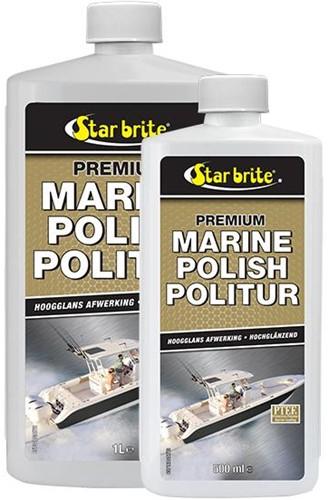 Starbrite Premium Marine Polish