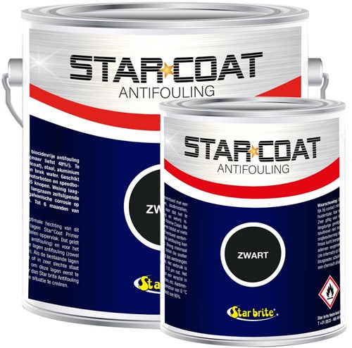 Star*Coat Antifouling