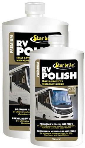 Starbrite Premium Polish met PTEF